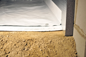 Insulation Contractor Corner Brook | Insulating Basements