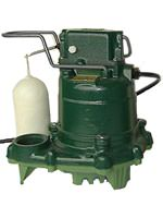 cast-iron zoeller sump pump systems available in Tors Cove, Newfoundland and Labrador